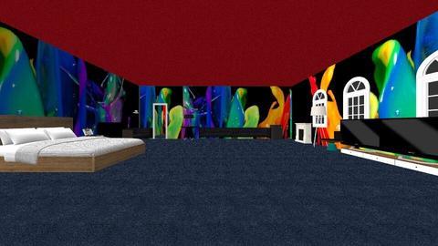 bedroom day 2 - Modern - by Davilaa20