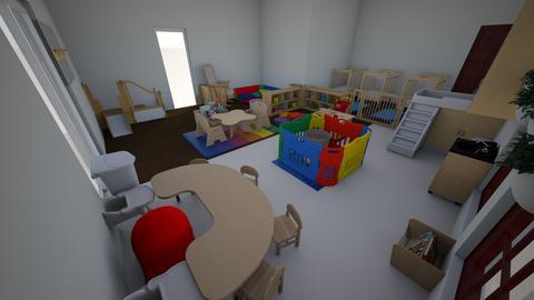 Amanda Talsma - Kids room - by TPWUQKKTRJWPZUGZVZZYFFNUCLNGDGJ