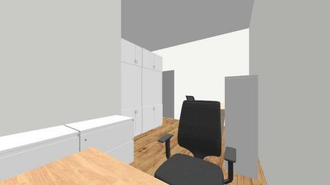 Zolder - Bedroom - by NielsVos1