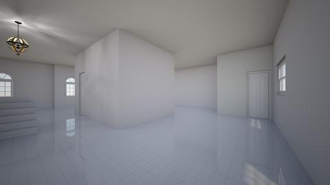 1st floor - Kitchen - by ericesko