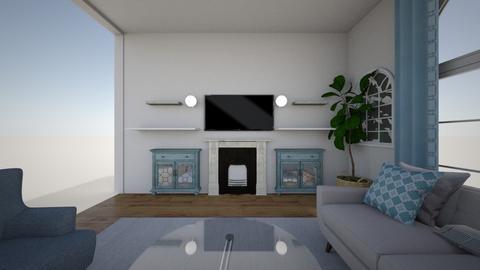 living room burlington - by AngieMc