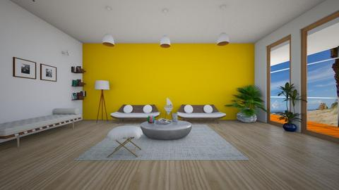 Sweet - Modern - Living room - by MD Builder