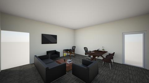 LIXIN OFFICE - Office - by lthompson25