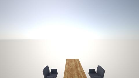 Office Design - Office - by nettarj