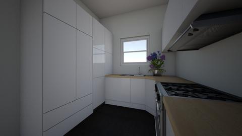 Drumalbyn Flat - by bellamy1234567890