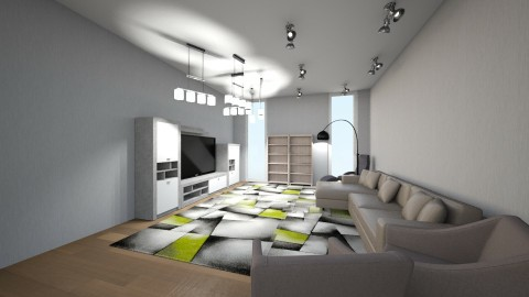 living - Living room - by eze4546
