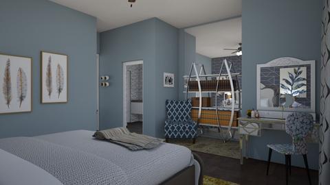 fdsafdfffff - Bedroom - by mesmith3