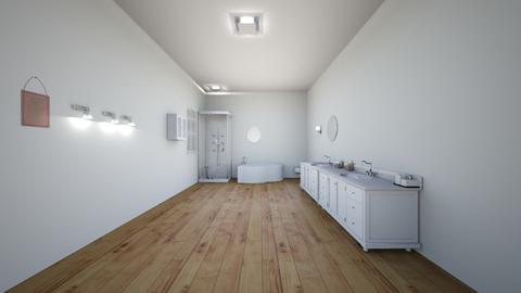 bathroom - Bathroom - by jenevaday23