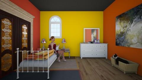 rr - Kids room - by tomcat12