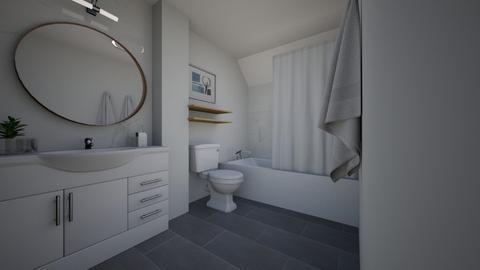bathroom - Bathroom - by fwmadebycarli