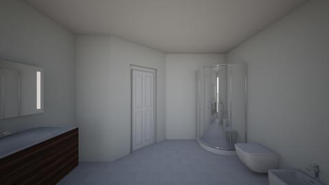 lazienkagora - Classic - Bathroom - by Marta_Bartek