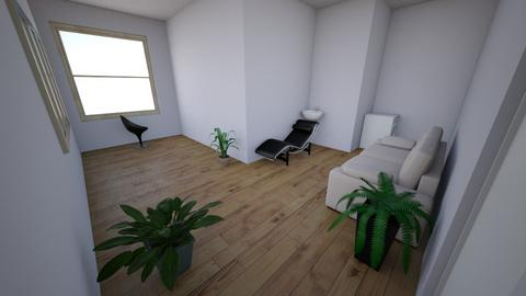 Test - Office - by pe4enov
