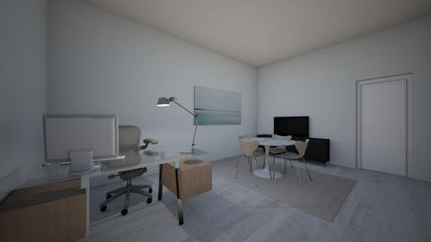 Wilshire Office 2 - by Zofko