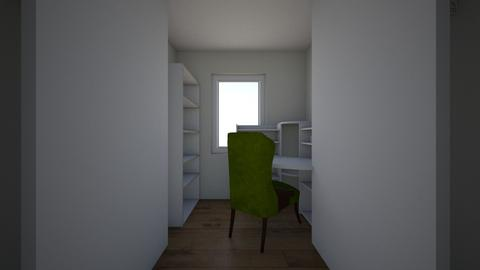49EdwardDr_F1_Closet2 - Bedroom - by urbanismx