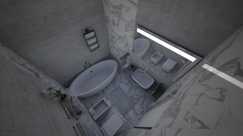 bathroom - Bathroom - by uzelac