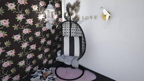 Transformed Reading Nook - Classic - by BeautifulB