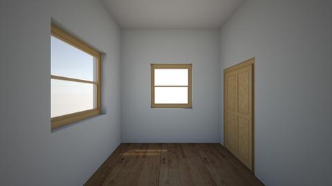part 1 GrantB - Bedroom - by boyer