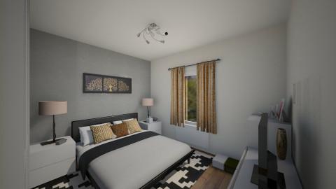 apartment126 - by Aga Dusza