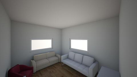 7 - Living room - by deneme1