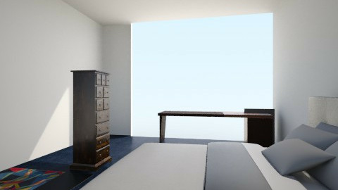kool - Bedroom - by Phillip FlyMann Grant