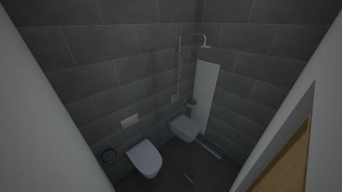 New Bathroom shower - by Shuu Dark