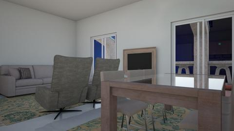 11122019 - Living room - by matina1976