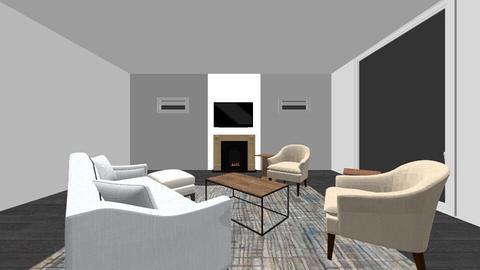 Living Room - Living room - by Pakula315