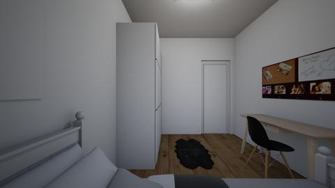 Or Erlich 6 - Kids room - by erlichroni