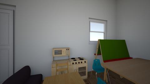 Ambers classroom - Kids room - by BWWCLWDQVKCYLUVFTPRHAQBYFQNFBXX