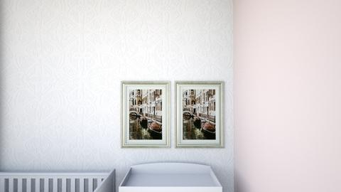 photo art - Kids room - by meri123456