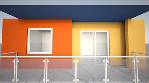 facade - by Francisf