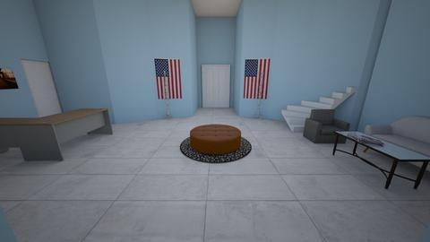 Rotunda 1 - Office - by elizabeth_mccreight