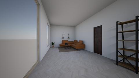 Woonkamer - Living room - by Loela