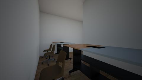 blabla - Modern - Office - by Kelompok7PMK