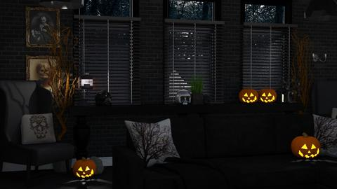 halloween  - by boho_dreamer