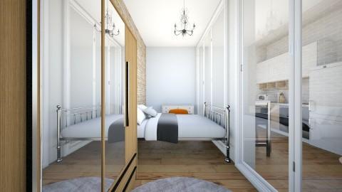 ssblab2ddd23s - Living room - by kesdorka