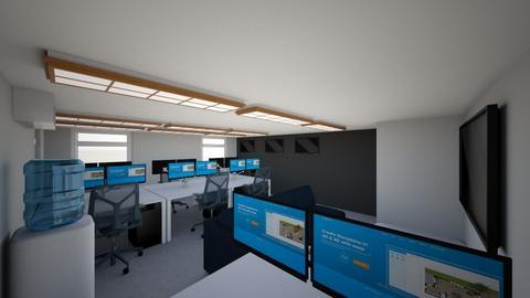 office v32345 - Modern - Office - by jpounder