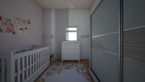 Romi room - by oritjab
