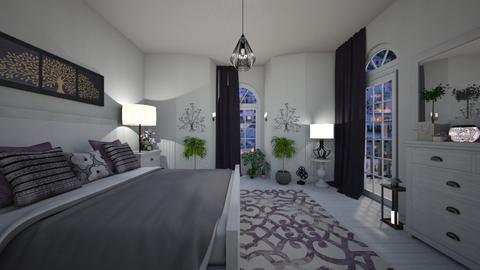Cezur - Bedroom - by Nard8A