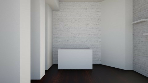 Minimal Living - Minimal - Living room - by Kurious