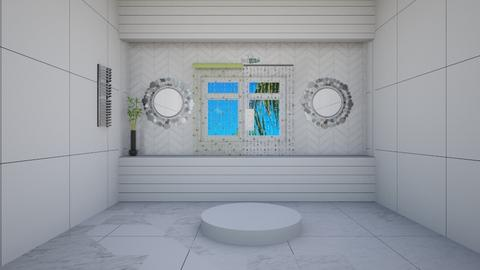 17102019A - Bathroom - by matina1976