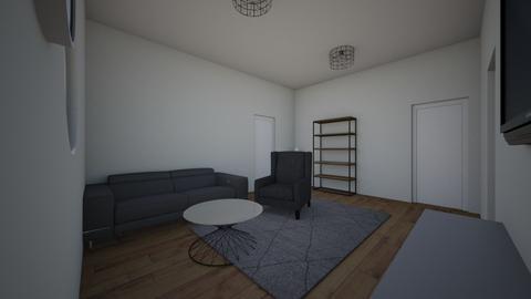 andrija - Living room - by andrijaaca