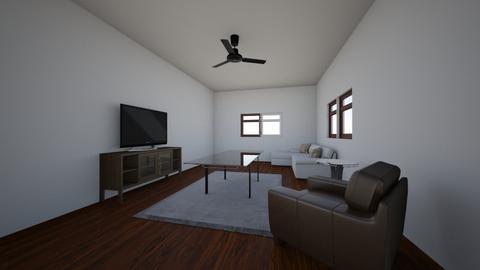 Living Room - Living room - by AMDesign