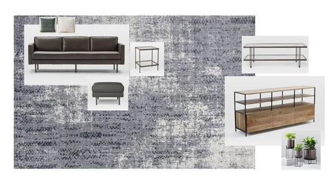 Brett Living Space - by mmartinez16