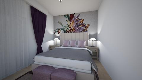 Karina dormitor grena - by gabrielaraina