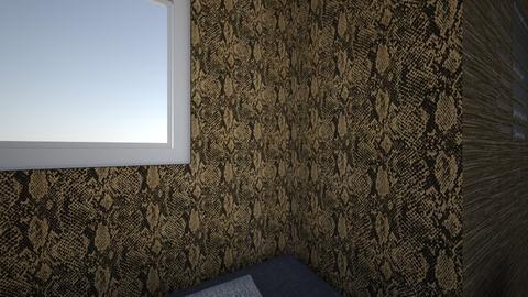 haha - Bedroom - by bjadeb410