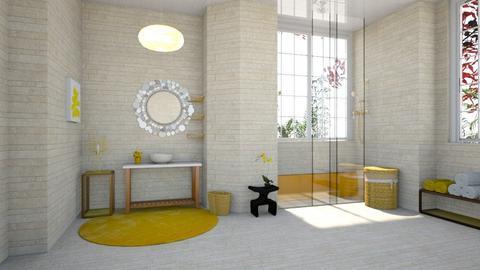 yell - Bathroom - by straley123456