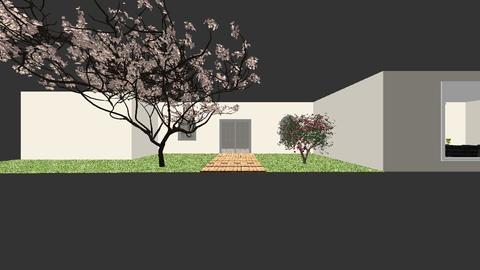 Nick Jileks Dream House - Modern - by Jilek14