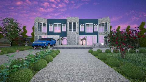 house - by joja12345678910
