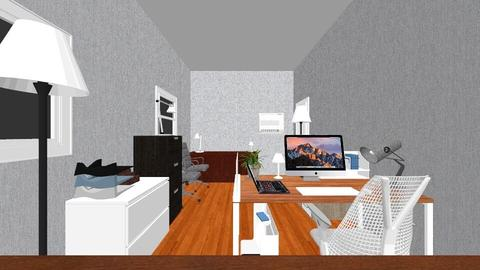 dream house - Office - by DMLights-user-2177633